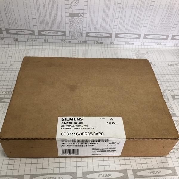 西门子S7-400模块CPU417-4