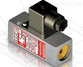 德国HYDROPA压力开关DS117-150/B