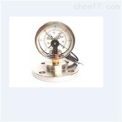 耐震隔膜電接點壓力表