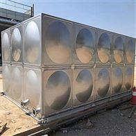 100 200 120 150立方定制黑龙江BDF大模块不锈钢水箱