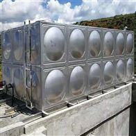 200 220 250 260 立方定制河南不锈钢储水罐哪里有
