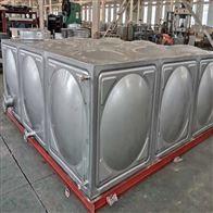 10 20 30 40 50 100立方楼顶安装不锈钢生活用水水箱