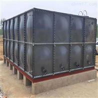 100 200 300 400立可定制内蒙古不锈钢保温水箱装配式价格