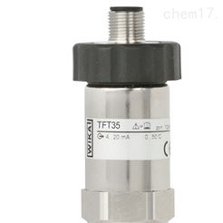 TFT35威卡 WIKA Tecsis 温度传感器 热电阻温度计