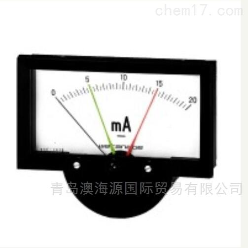 WSE-102FS电流记录仪绝缘罩型日本渡边电机