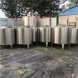 盛隆热销 不锈钢储罐 多种规格 品质可靠