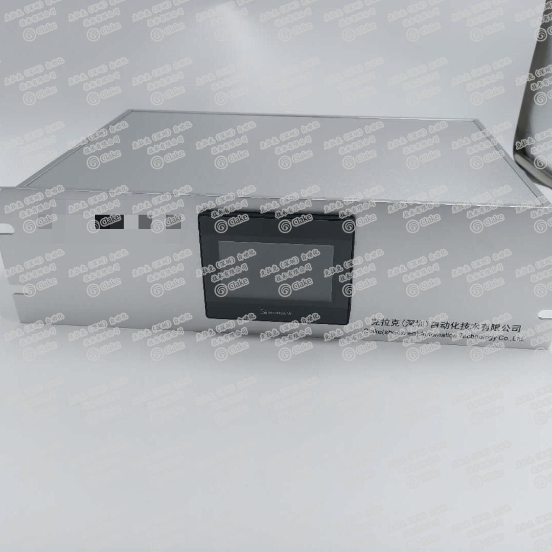 福建电站CIP31测速装置智能操作
