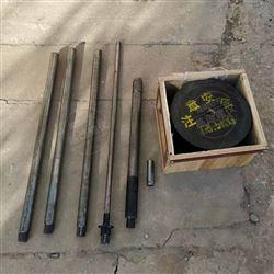 KG635标准贯入仪使用说明