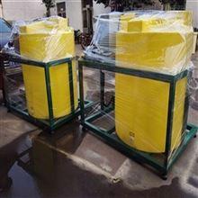 MYJY-1000L上海软化水加药装置