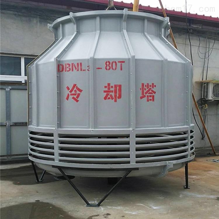 福建玻璃钢混流式冷却塔