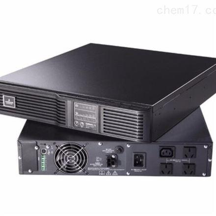 艾默生UPS电源UHA1R-0050 外接电池