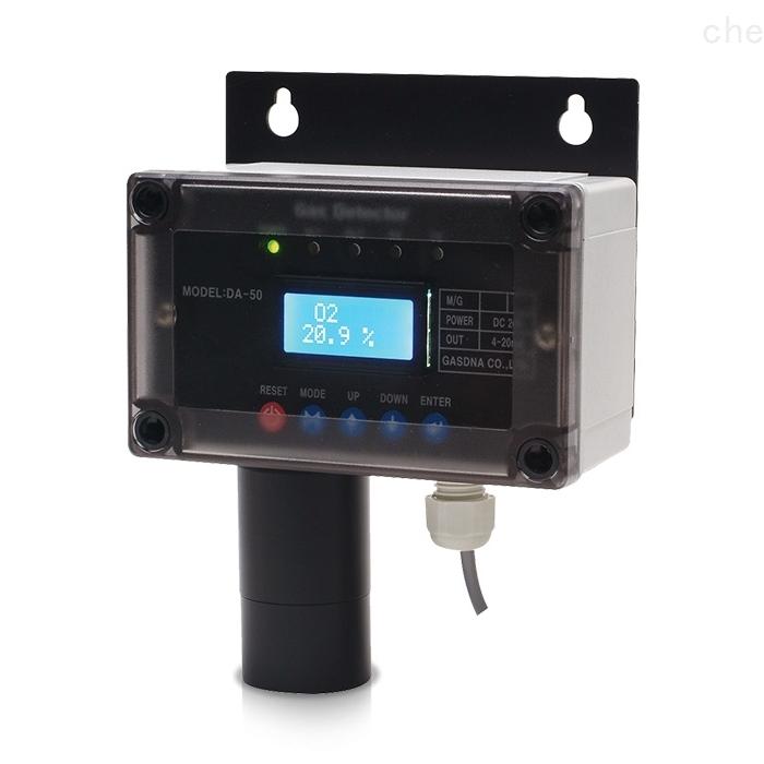 韩国GasDNA红外气体探测仪