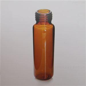 18mm20ml圓底棕色精密螺紋頂空樣品瓶
