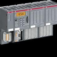 AC500ABB编程逻辑控制器PLC
