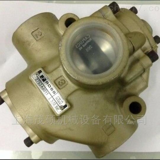 432K77美国ROSS电磁阀维修包432K77价格优惠