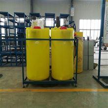MYJY-200L软化水投药设备