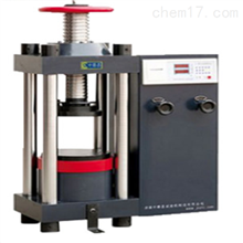 DYE-2000数显压力试验机