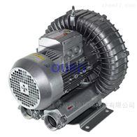 HRB-730-D3大风量3KW高压鼓风机