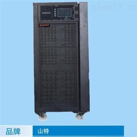 山特 UPS不间断电源3C20KS 20KVA/18KW