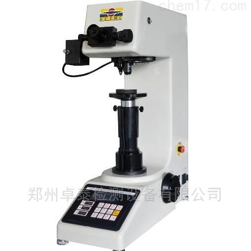 HV-50 / HV-50Z河南郑州台式维氏硬度计