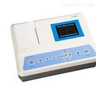 ECGV-6031三道兽用心电图机 ECGV-6031
