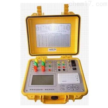 MBR-II有源变压器特性容量测试仪厂家