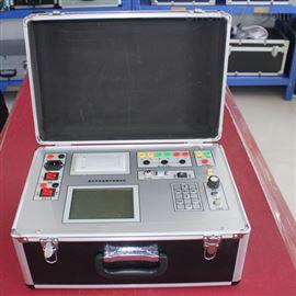 高压开关机械特性测试仪六端口