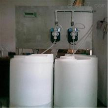 MYJY-200L盐酸投药设备