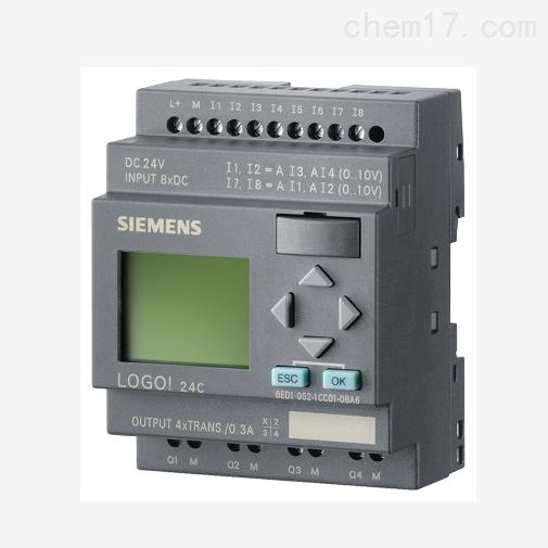德国西门子SIEMENS控制器