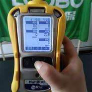 临江环境 美国华瑞PGM-6208 多气体检测仪