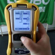 美国华瑞多气体检测仪