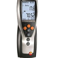 testo 635-2德国Testo温湿度仪