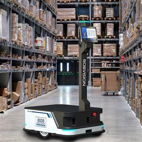 車間物流機器人