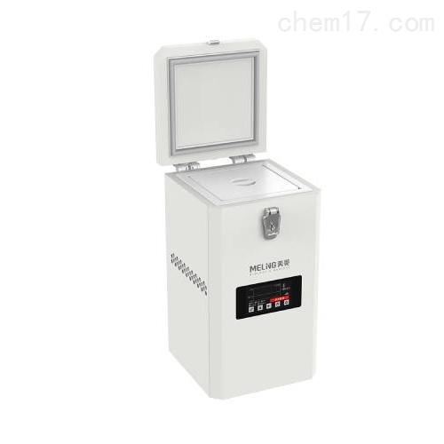 美菱-80℃小超低温冰箱立式1.8升
