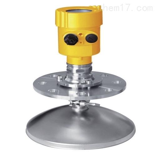 高频雷达液位计