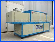 BXG-21-10邦世达炉业 药用活性炭活化炉气氛回转炉