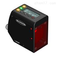 LTF12IC2LDQ美国邦纳BANNER传感器