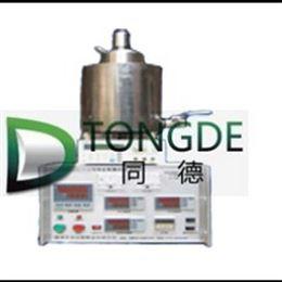 DRXI YTX流体液相物质导热系数测试仪