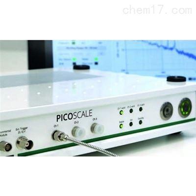 高精度位移测量仪-激光干涉仪