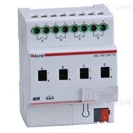 ASL100-S4/16安科瑞Acrel-BUS智能照明控制器