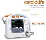 TEC-5631C日本光电除颤监护仪TEC-5631C 便携式除颤仪