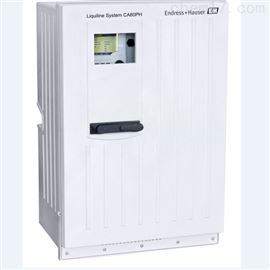 Liquiline System CA80PH瑞士E+H正磷酸盐分析仪