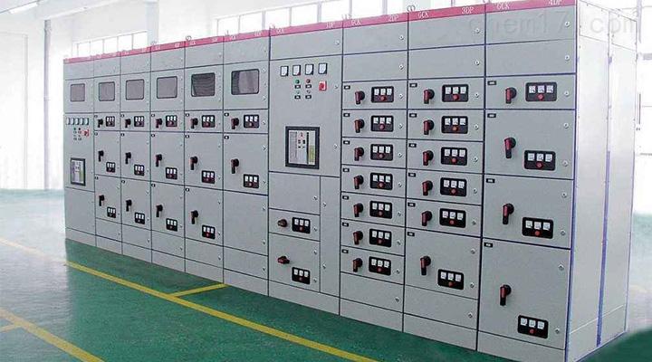 PA6000-31面板安装式多功能电力仪表