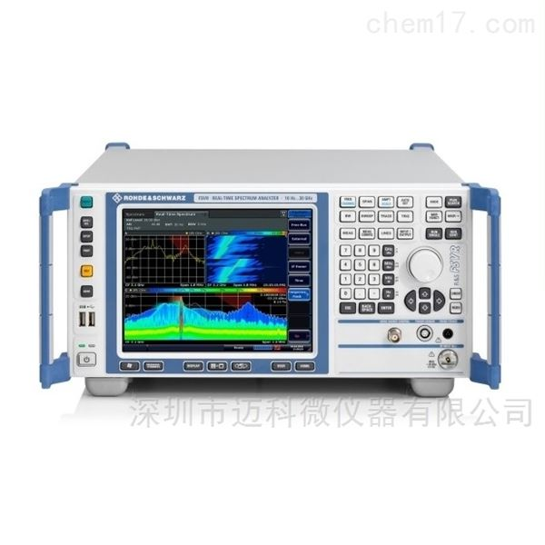 罗德与施瓦茨频谱分析仪FSVR维修