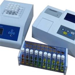 TD-408COD氨氮总磷总氮测定仪