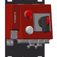 MGB-B-A1W2A2-PN-105287EUCHNER安士能多功能安全门控系统