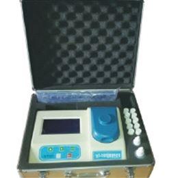 TD-720实验室铜测定仪 打印型铜离子检测仪