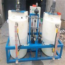 MYJY-1000L污水厂投加药设备