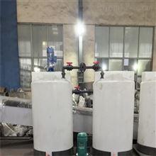 MYJY-1000L硫酸投加药设备
