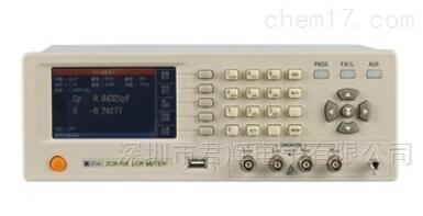 中策ZC2829A型精密LCR数字电桥